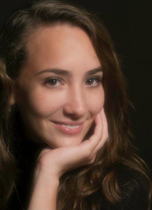 Female model photo shoot of LouLou Nicole