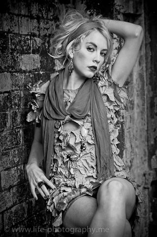 Female model photo shoot of Ashleigh_Rose by Life-Creatives