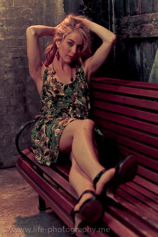 Female model photo shoot of Ashleigh_Rose
