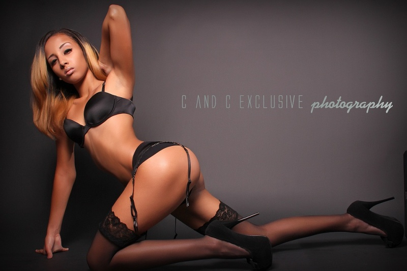 Oct 27, 2011 lingerie shot