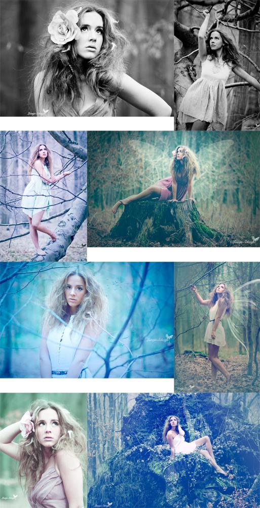 Oct 27, 2011 Leentje Schoofs model: julie de vos, muah: eefjes bolsens