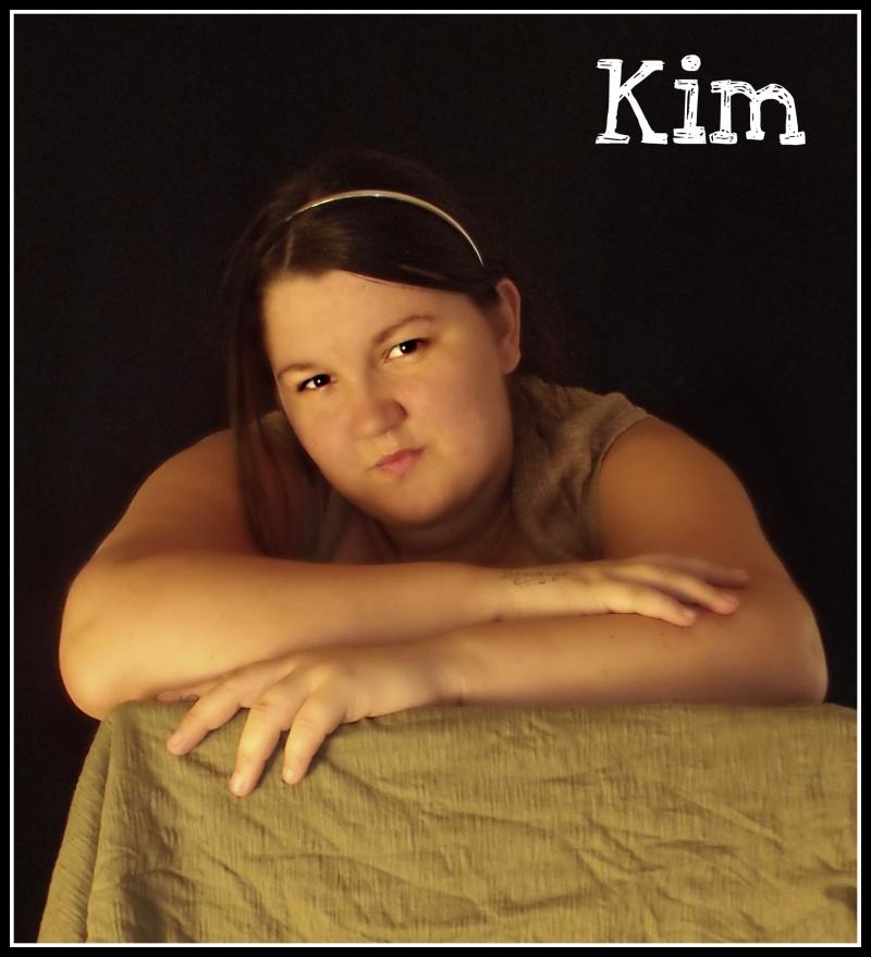 Female model photo shoot of KimBulmer