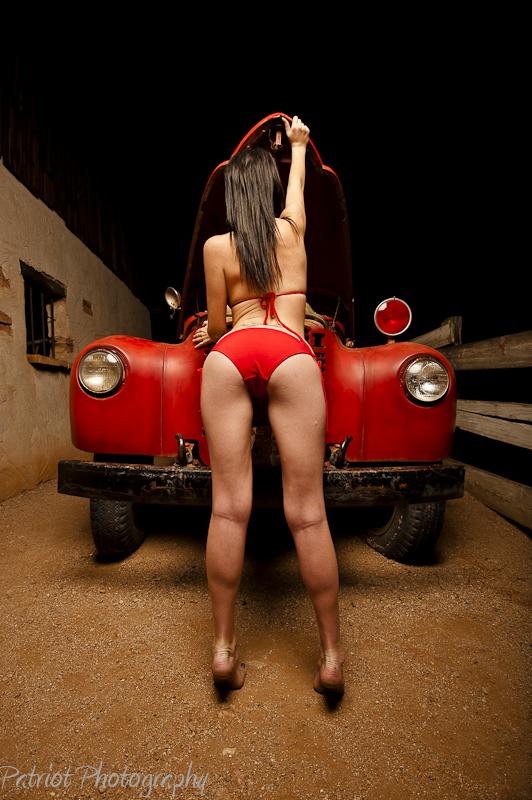 Female model photo shoot of AshleyRose an AZ Model