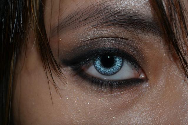 Female model photo shoot of Tryphena Lynette