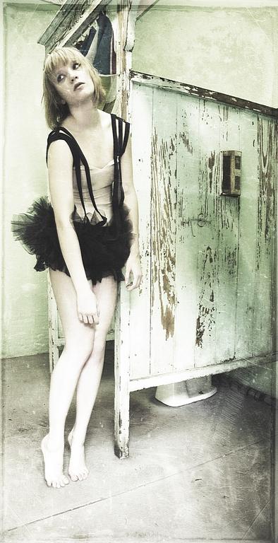 Oct 30, 2011 Doug Brantley. Ghost girl.