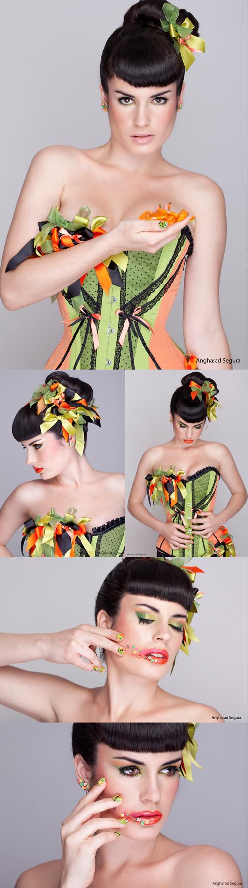 Oct 30, 2011 angharad segura @ kiwi&mandarina - esther gomez & marta design