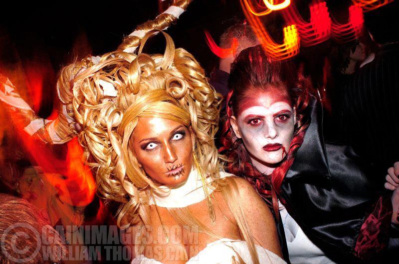 Oct 30, 2011 ©2011 Cain Halloween