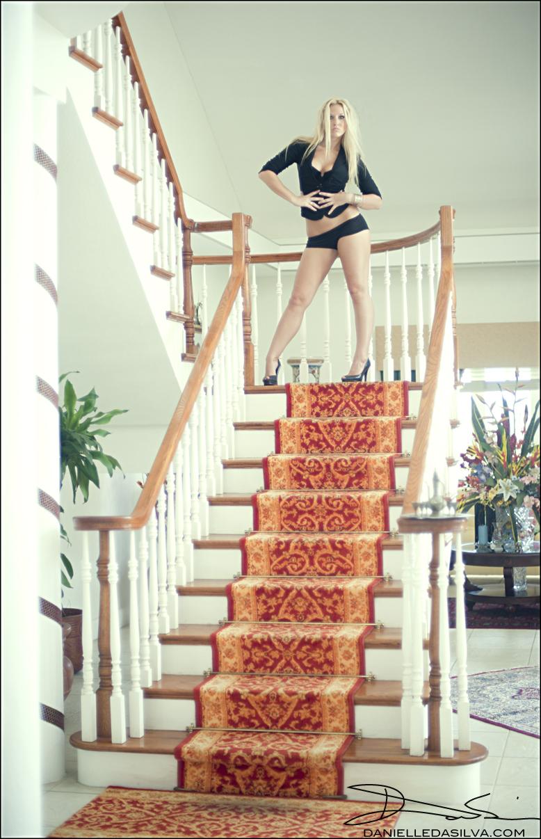 Female model photo shoot of The Kate Knight in Bahamas