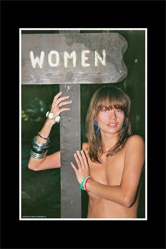 Vancouver, Canada Nov 01, 2011 hcr photography Women