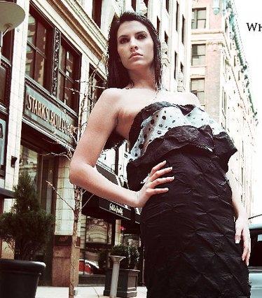 Female model photo shoot of TaylorHoward6293