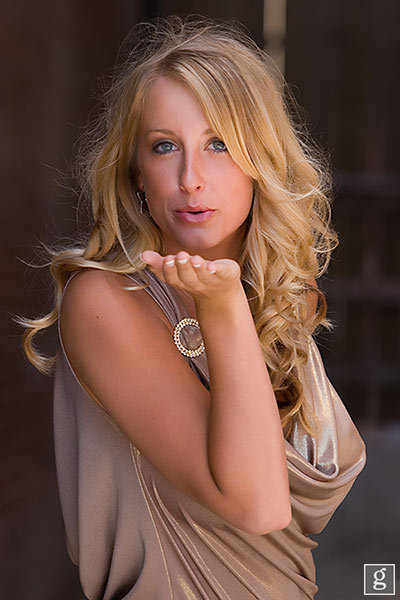 Female model photo shoot of SARA MM by David Gillispie Photo in Kansas City