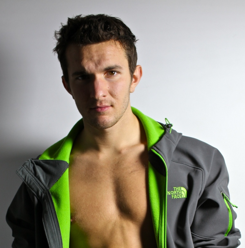 Picture About Male Model Stephen J J  26 Years Old from New York, US