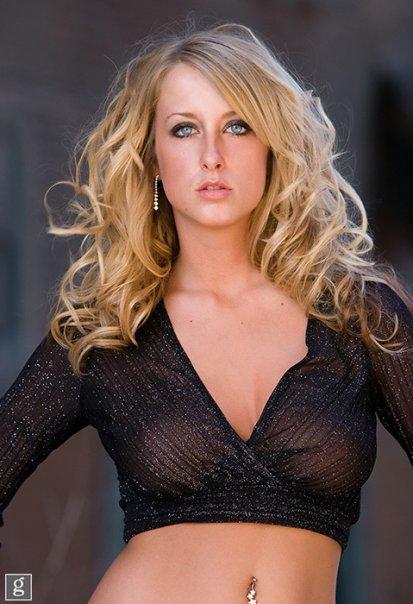 Female model photo shoot of SARA MM by David Gillispie Photo