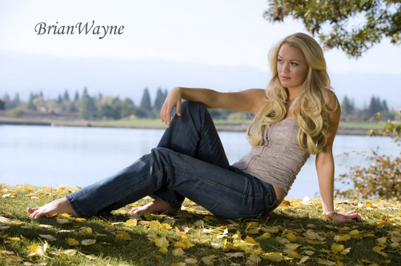 Male and Female model photo shoot of Brian Wayne and Holly