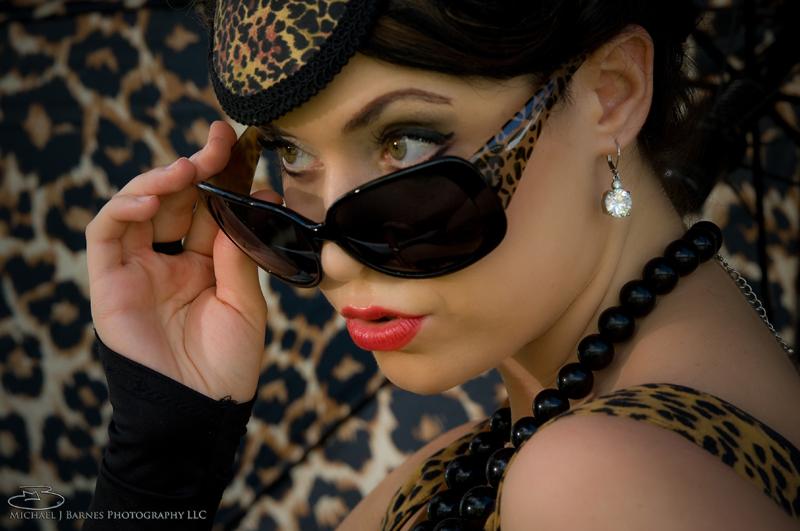 Male and Female model photo shoot of MJBPhoto LLC and Rhonda LaRue in Naples, FL