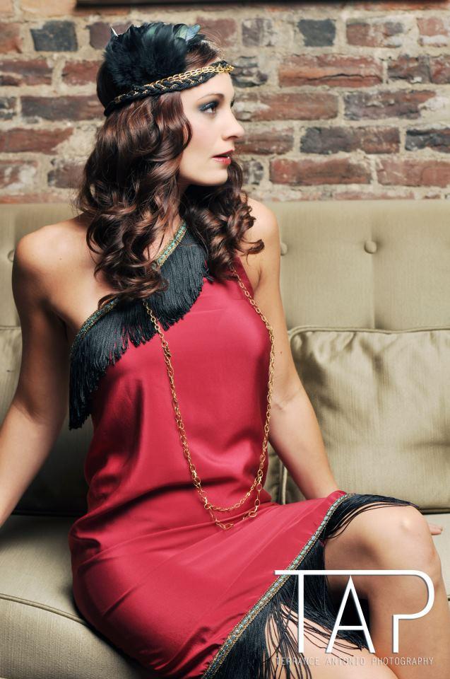 ChristieBModel, Model, Charleston, South Carolina, US
