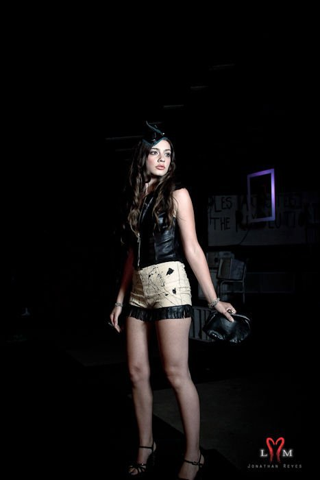 Female model photo shoot of Mischa Fruge