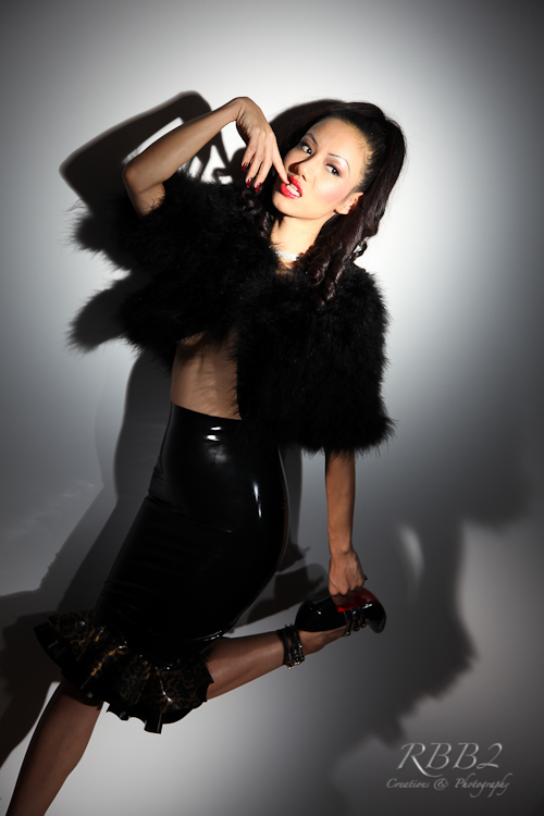Toulon - France Nov 04, 2011 ©RBB2 Jade Vixen