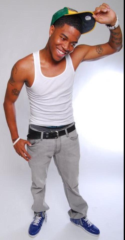 Male model photo shoot of RaYir Kennedy