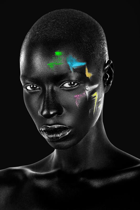 Female model photo shoot of Sandra Stanger