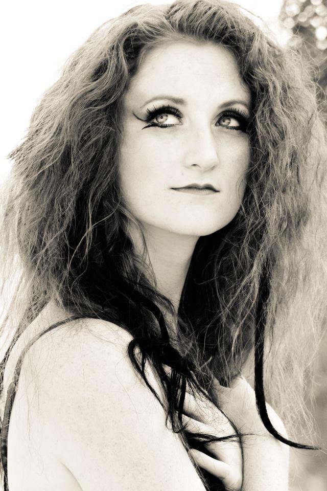 Female model photo shoot of Gwen Nicole