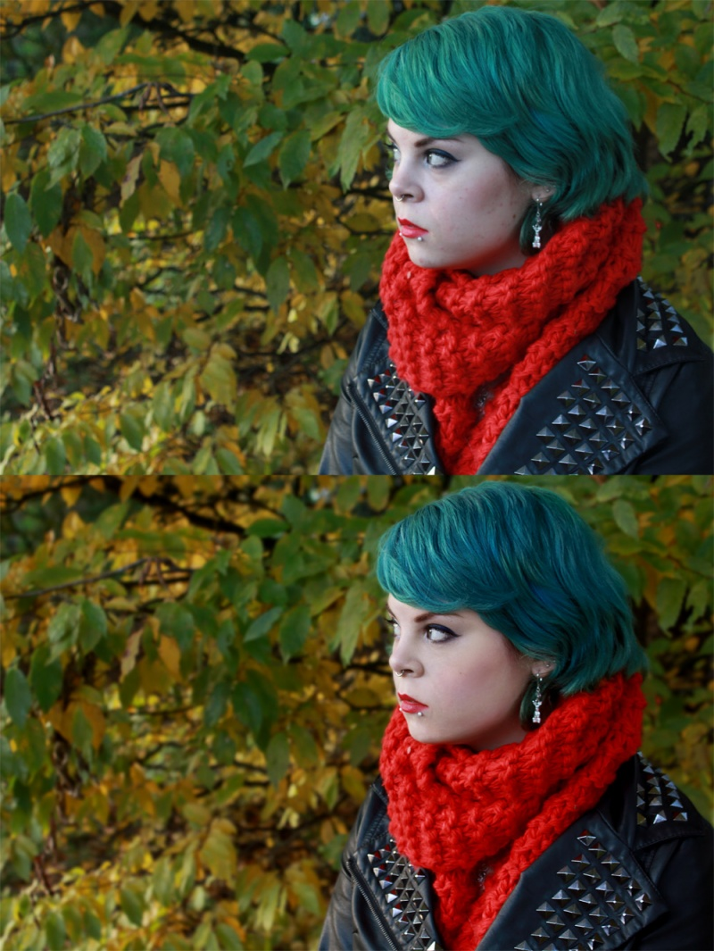 Female model photo shoot of RainbowRetouch