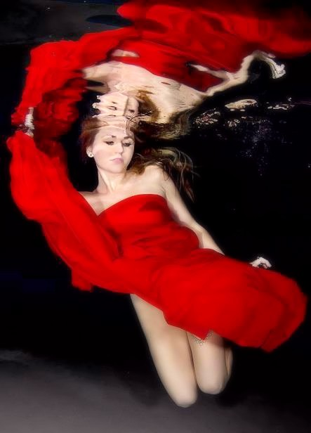 Nov 07, 2011 Underwater Shoot :)