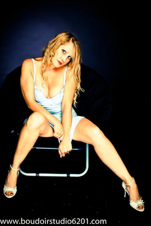 Female model photo shoot of AmberLeeW in Rochester New York
