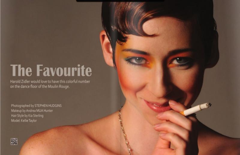 Female model photo shoot of Kellie Taylor in PHL