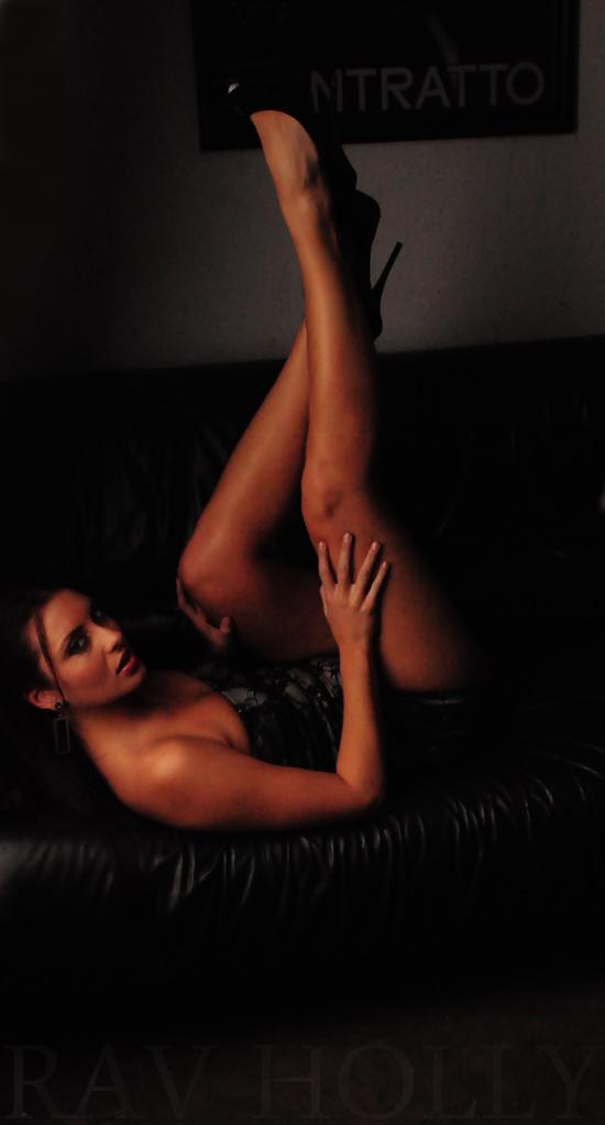In Studio Nov 07, 2011 Ravphotography Legs