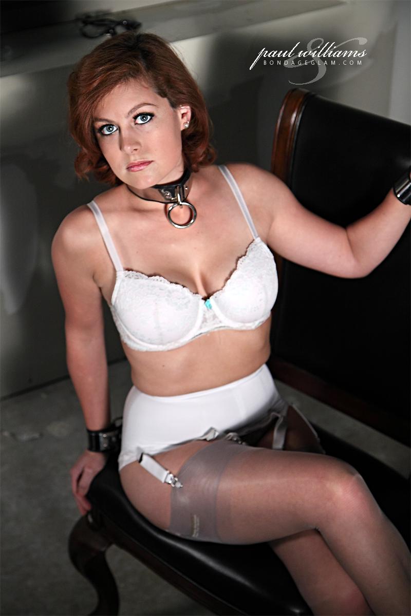 Nov 09, 2011 Bondage Glam