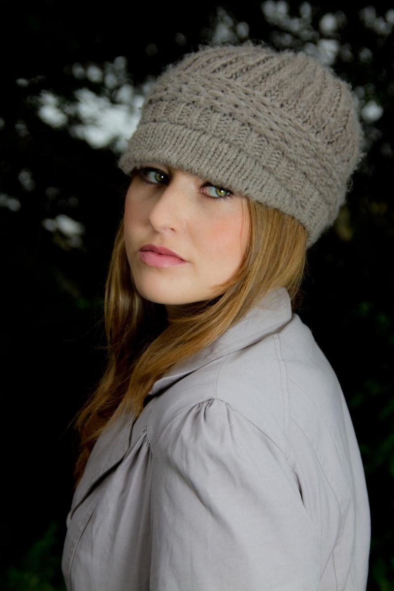 Female model photo shoot of Grace_Ansell