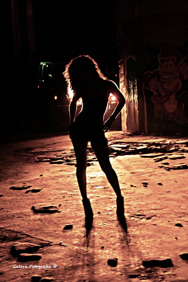 Aguadilla, Puerto Rico Nov 09, 2011 Galera Fotografia Janelle