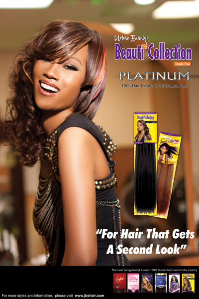 Nov 10, 2011 National Beauti Collection Hair Ad