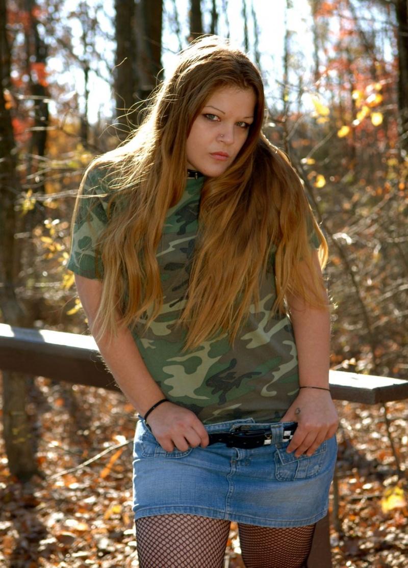 Female model photo shoot of Alyce Antoinette  by Artistic Glamor