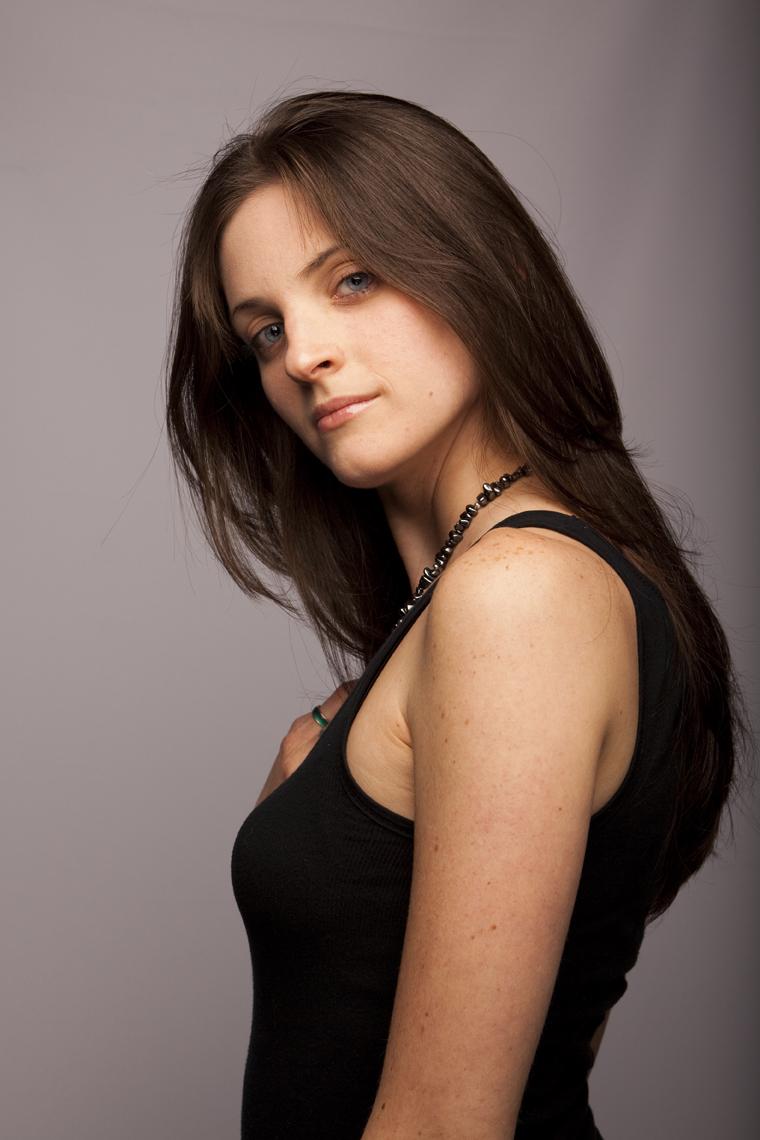 Female model photo shoot of Erin Voorhees