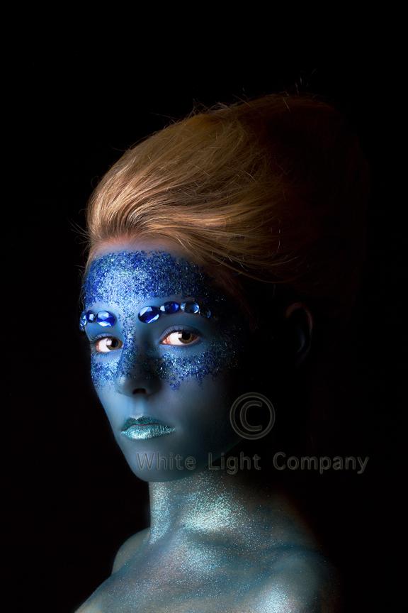 The White Light Company Studios, Edinburgh Nov 11, 2011 ©The White Light Company Seven Deadly sins