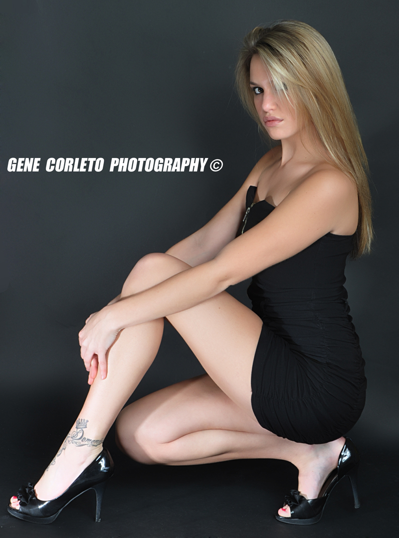 Female model photo shoot of Asia xO by GeneCorleto Photography