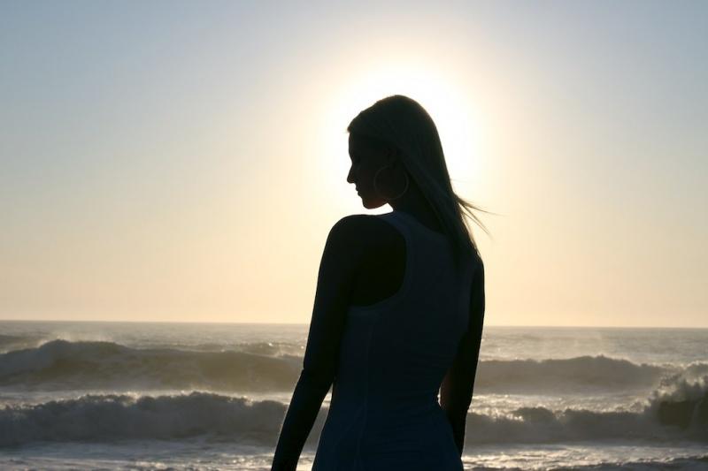 Bonny Doon Beach, CA Nov 12, 2011 Brandon Braun Photography