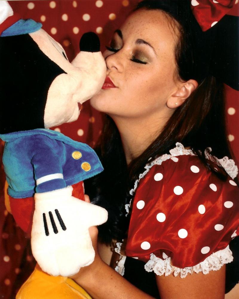 Nov 12, 2011 Minnie,youre ALIVE!!!!
