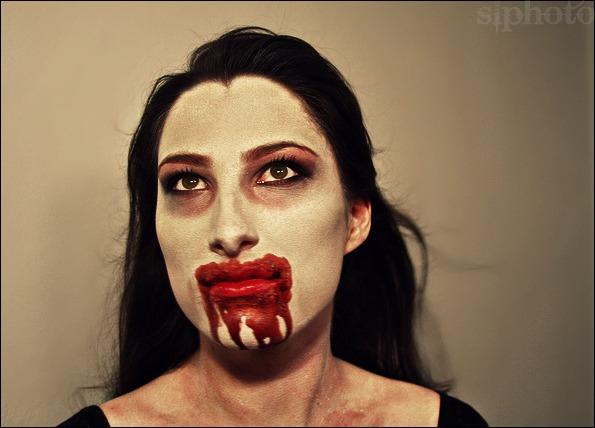 Female model photo shoot of Sophia Fontano