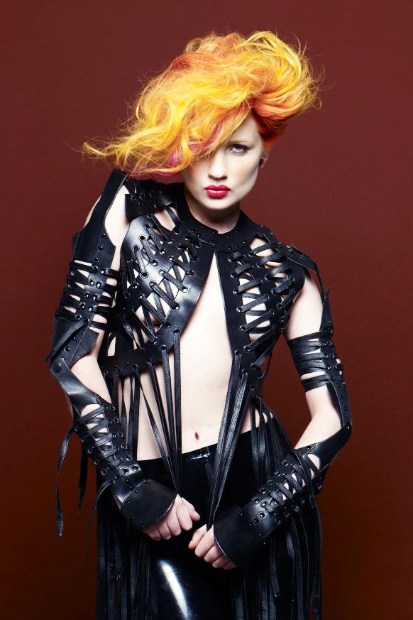 Los Angeles, CA Nov 13, 2011 Hair/MUA: Daven Mayeda