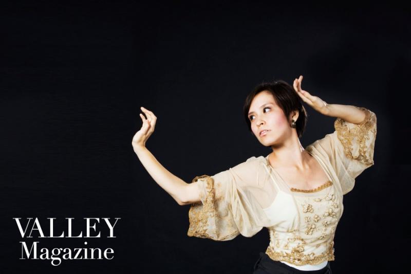 Female model photo shoot of Ashley St