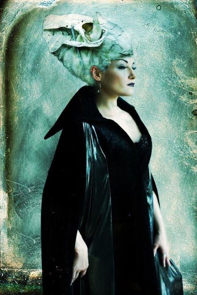 Nov 15, 2011 clothing designer: http://thehouseofcanney.com/ ~the Empress~