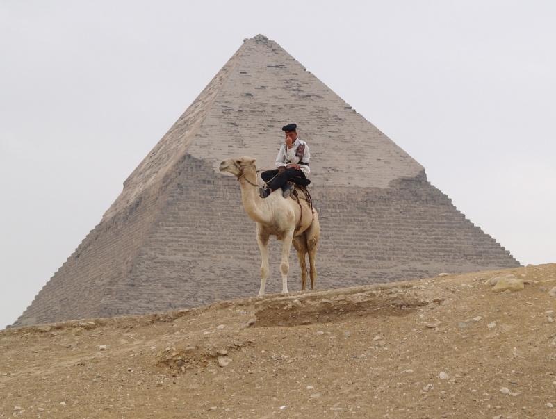 Cairo, Egypt Nov 15, 2011 DJRicky Overview