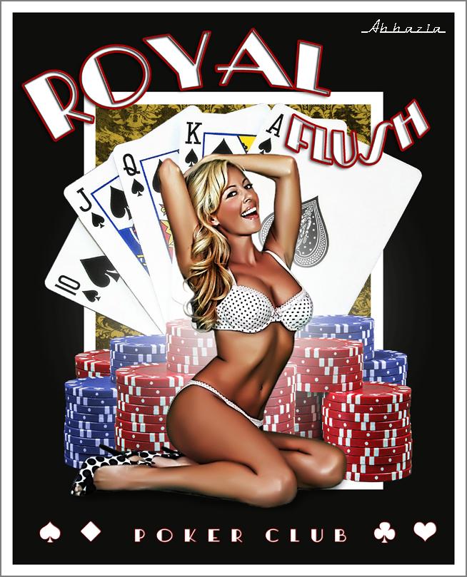 Nov 15, 2011 Al Abbazia Royal Flush Poker Club