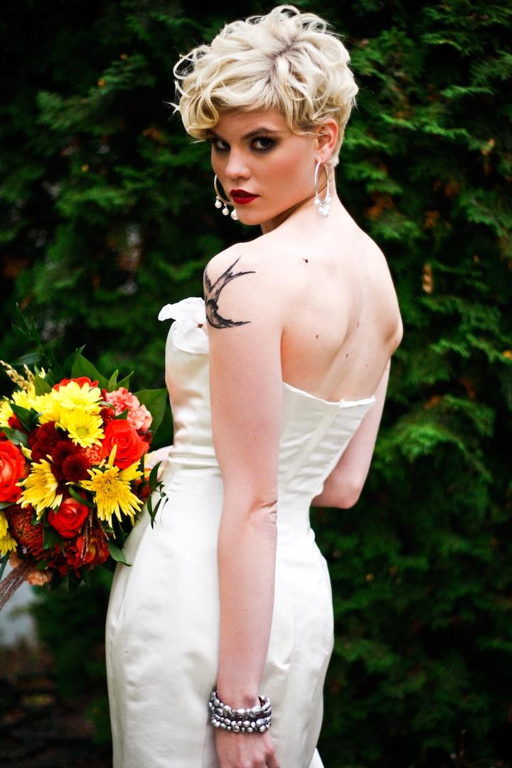 Downtown calgary Nov 15, 2011 Sofia Katherine Photography laura George wedding shoot