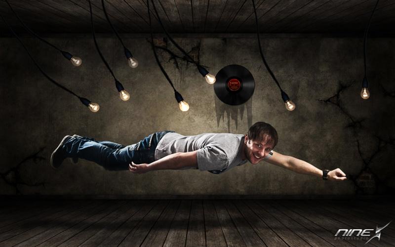 Male model photo shoot of Marius Dobrescu in Nine11 Photo Studio