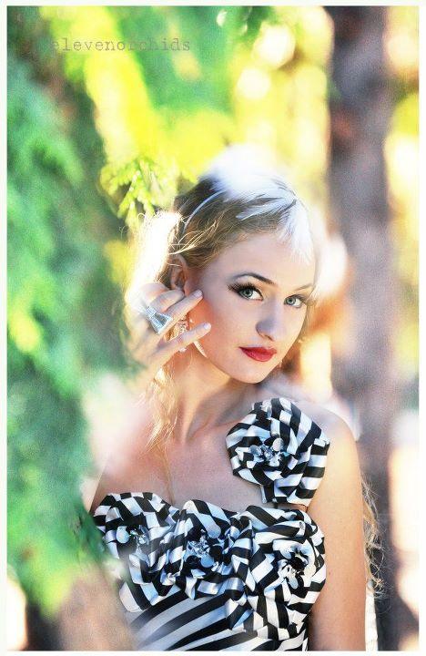 Nov 16, 2011 Styling and Photography by Elevenorchids, MUA: Freshta