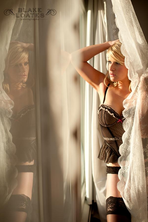 Female model photo shoot of Blake Loates